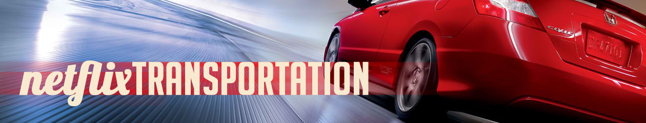 NetFlixTransportation.com – Information on Car Servicing and Other Automotive Tips